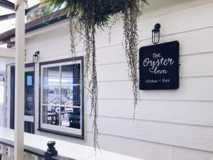 oyster exterior