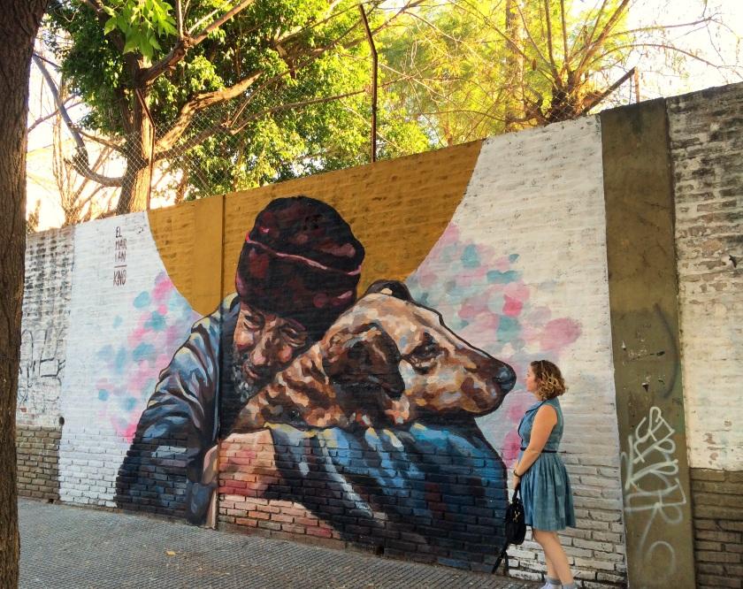 street art Faryn